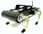X-RHex Robot